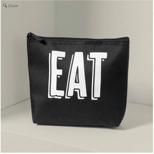 Thirty One Snack & Go Pouch Eat & Repeat